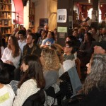 Snow Poems Postcard Launch + Poetry Storm 2.0