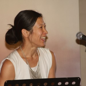 Edie Tsong
